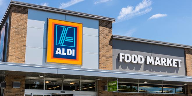 lifestyle blog, aldi grocery, South Florida foodie
