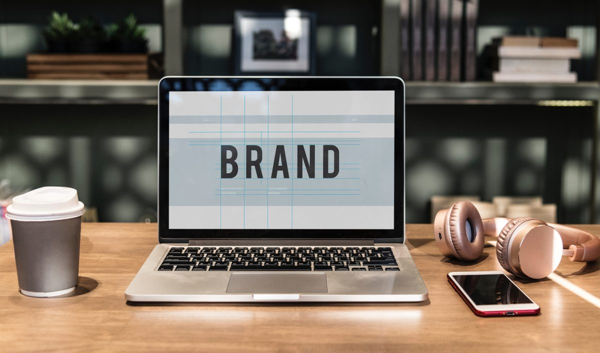 Your Brand & Why It'sImportant